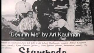 Devil In Me written by Art Kaufman Thumbnail