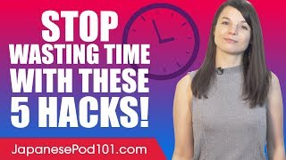 Discover 5 hacks to stop procrastinating and keep your motivation t...