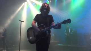 Collective Soul The World I Know Hard Rock Biloxi Mississippi FRONT ROW 11 15 2013