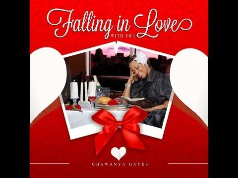 FALLING IN LOVE by Chawanya Hayes