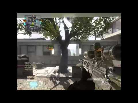Logic- black ops 2 teamtage epi.2 by zK aque