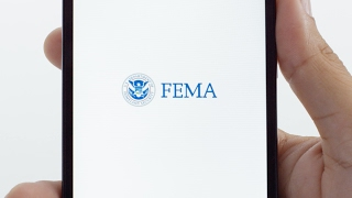 FEMA App Provides Emergency Information At Your Fingertips: It's Scary Simple | FEMA