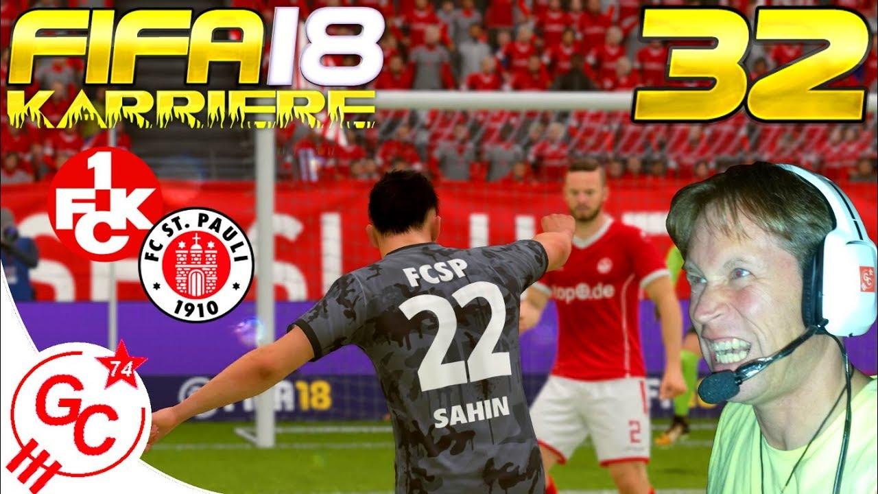 Fifa 18 Karrieremodus Training