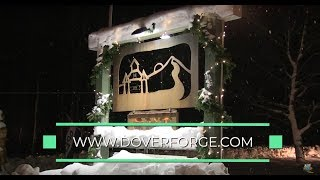 Dover Forge Restaurant & OMT - Visitors Guide to Southern Vermont Winter 2019