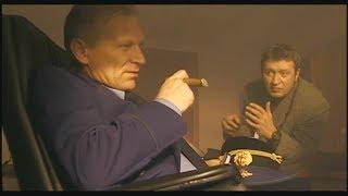 ТОП- 8 (БАЛЛОВ) ДЕТЕКТИВНЫЙ СЕРИАЛ. Мужчины не плачут 13-17 серия. Русские сериалы