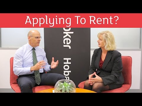 Helpful Tips When Applying To Rent A Property   LJ Hooker Hobart