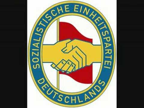 Ernst Busch-Lied Der Partei