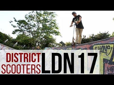 District: LDN 2017