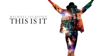 Michael Jackson - Jam Live Video Mix (This is It Version)