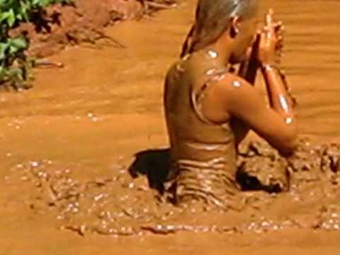 Mud bath @ Rices Creek ORV Park