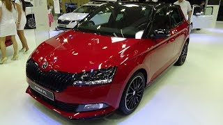 new 2019 skoda scala to rival vw golf k production channel. Black Bedroom Furniture Sets. Home Design Ideas