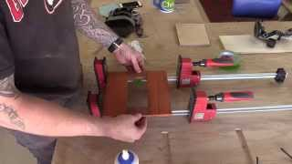 How To Make A Letter Box