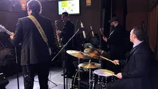 Yours Truly Live Entertainment - Jazz Quartet