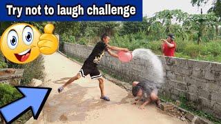 Coi Cấm Cười | Phiên Bản Việt Nam | Must Watch New Funny 😂 😂 Comedy Videos 2019 | Part 65