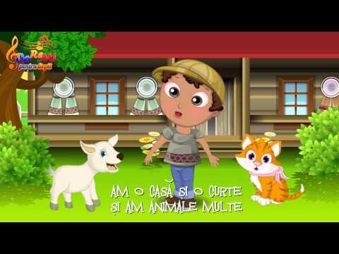Ne Jucam Cu Degetele - Cantece De Copii - 10 Degetele Jucause from YouTube · Duration:  2 minutes 5 seconds