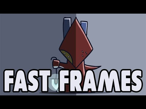 FAST FRAMES - HARROW