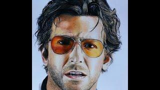 "Portrait video #2 - Bradley Cooper (""The Hangover 2"")"