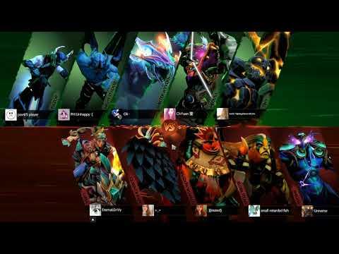 Game 1 | Fnatic vs Geek Fam | GESC E-Series: Jakarta | July