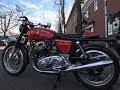 oNe (Oregon Norton enthusiasts) - March 2018 club meeting
