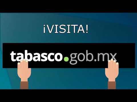 Ley de Gobierno Digital y Firma Electrónica Tabasco