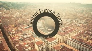 Central Europe Travel with GoPro