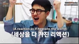 Gambar cover EXO's Ladder Season 2 eng sub         Download link E01-E15 in caption