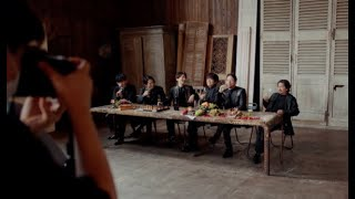 V6 / 「STEP」Behind the Scenes YouTube Ver.