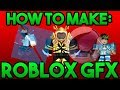 HOW TO MAKE SUPER COOL ROBLOX GFX!!! | NebularZer0 Tutorial (Roblox GFX making)
