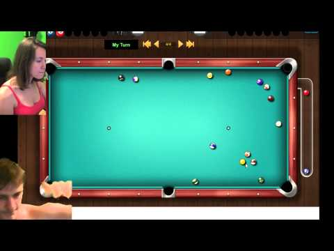 Pool — DANCING AND SINGING — SHTUKENSIA & TANGAR GAMING — LIVE STREAM