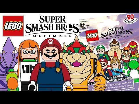 lego-super-smash-bros.-minifigures---cmf-draft!