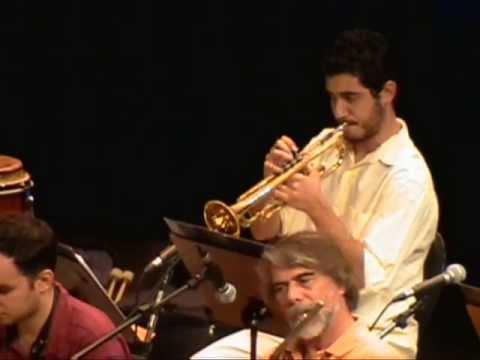 """<span class=""""title"""">Hercules Gomes e Jazz Combo de Tatui - INDUZIDO AO ACASO</span>"""