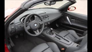BMW 315/1 Roadster Videos