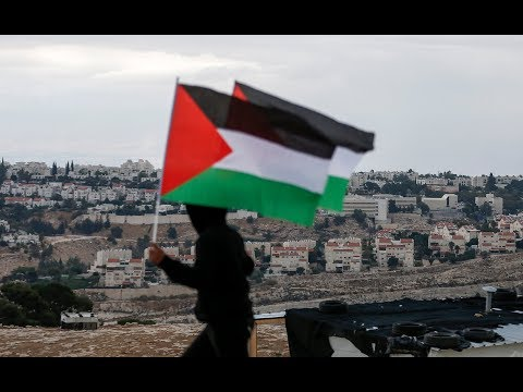 The Only Peace Process is Palestinian Freedom