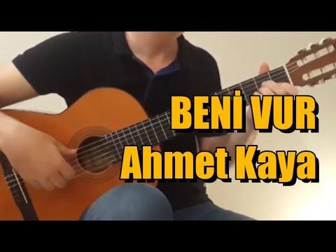 Beni Vur - Gitar