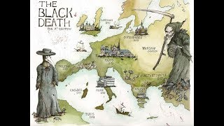 Plague Alert! Black Death Spreads to 7 Countries!
