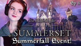 The Summerfall Event! | Let