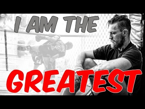 ATHLETES MENTALITY – I AM THE GREATEST(MOTIVATIONAL VIDEO)