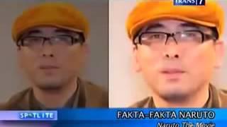 Video Fakta Dibalik Anime Naruto On The Spot Trans 7 download MP3, 3GP, MP4, WEBM, AVI, FLV November 2017