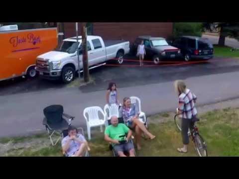 Fourth of July Jackson Hole Concert