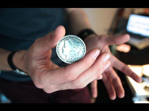 Coin Vanish- Retention/ Himber/ Vallarino's