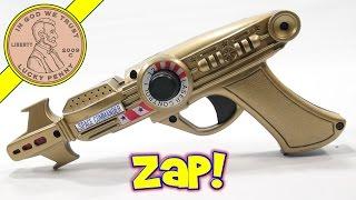 Space Commander 2001 Space Series Gun, Zap, Pow!