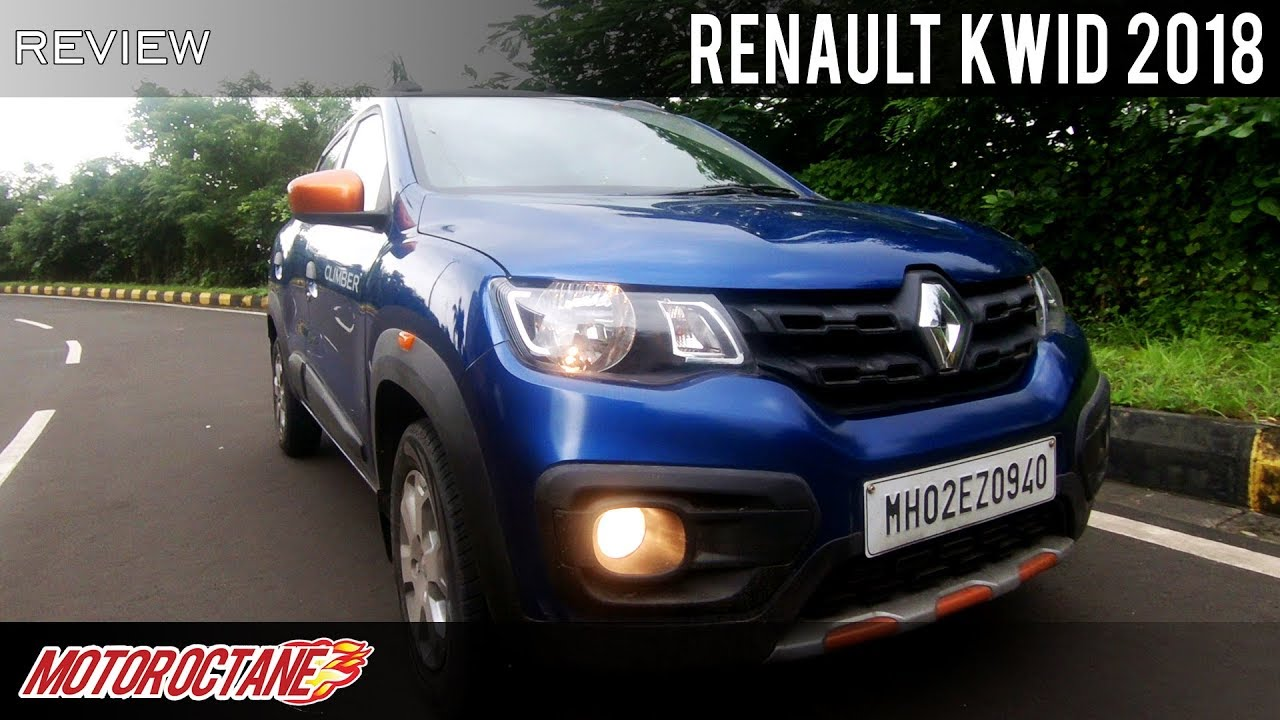 Renault Kwid 10 L 1000cc Renault Kwid Amt Automatic Price In India