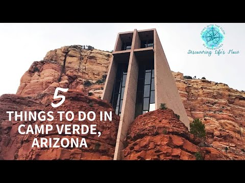 5 Things to Do in Camp Verde, AZ