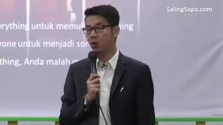 Motivator Indonesia Terbaik,  Motivator Indonesia Muda, Ippho Santosa