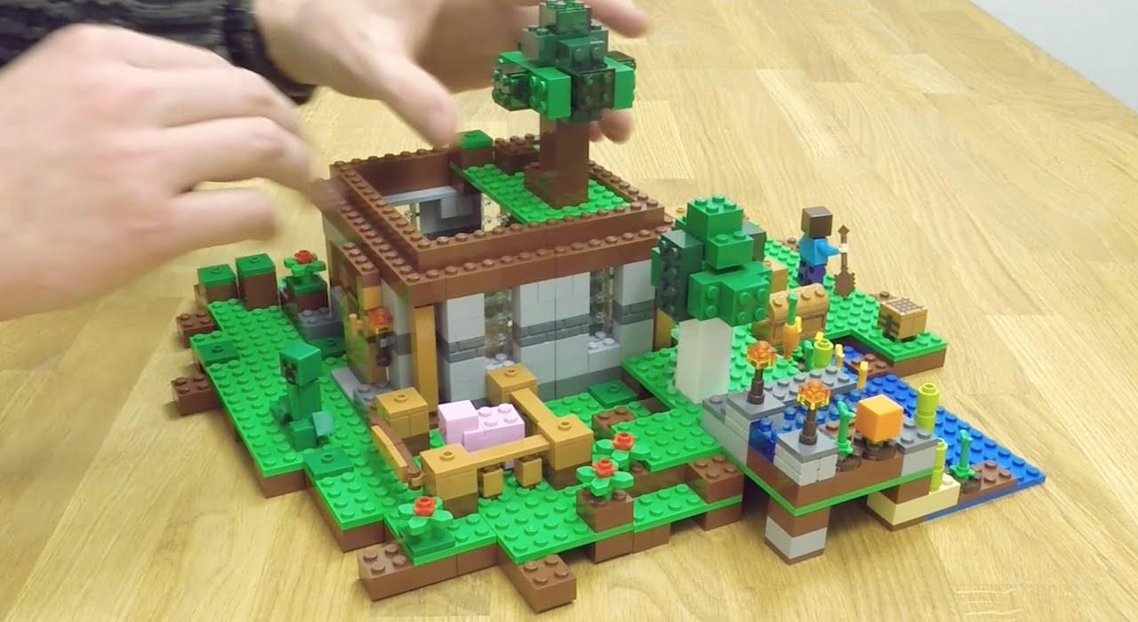 how to build pinata farm