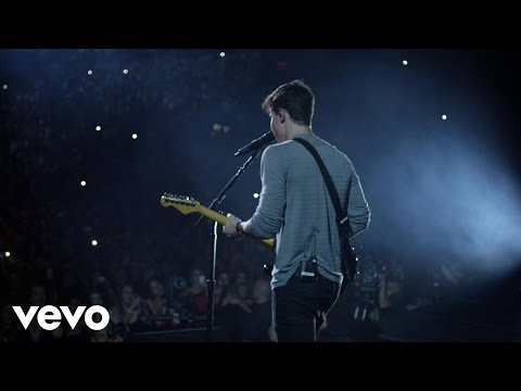 Shawn Mendes - Ruin (Live On The Honda...