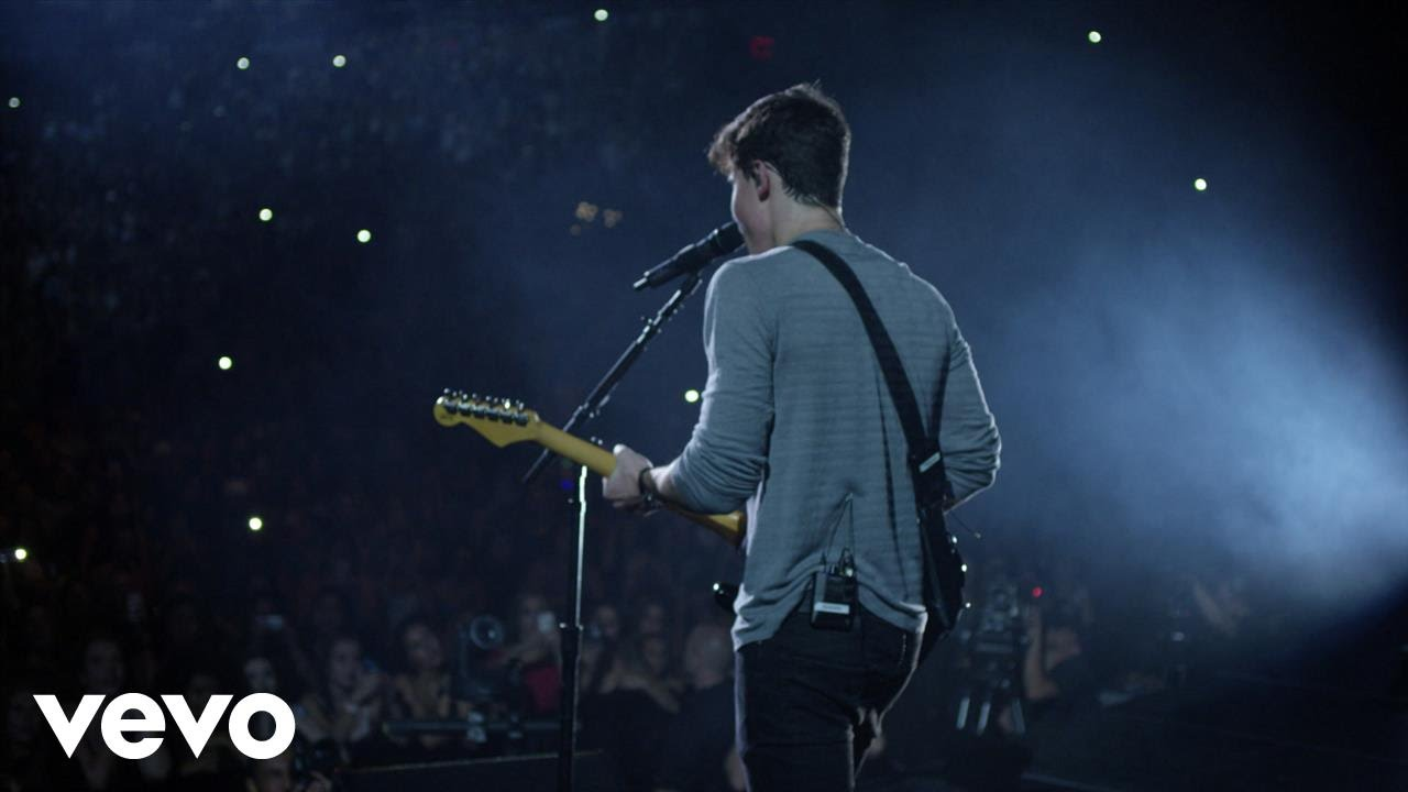 Shawn Mendes Ruin Live On The Honda Stage From The Air Canada Centre Youtube