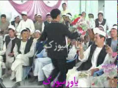 Aman Daly Afghan Turkmen Songs 8