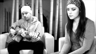 Maja Keuc: Hero Enrique Iglesias Cover