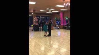 Ruban and Ahila Ramba and Tango solo for Chellame song by Nakeeran